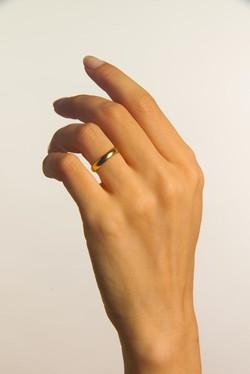Modelo de manos