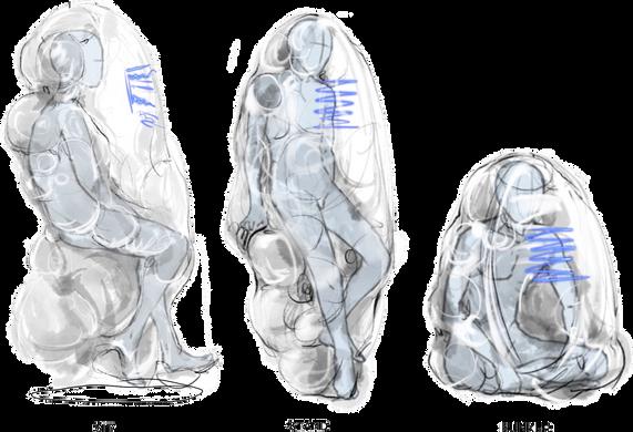 Pod Positions