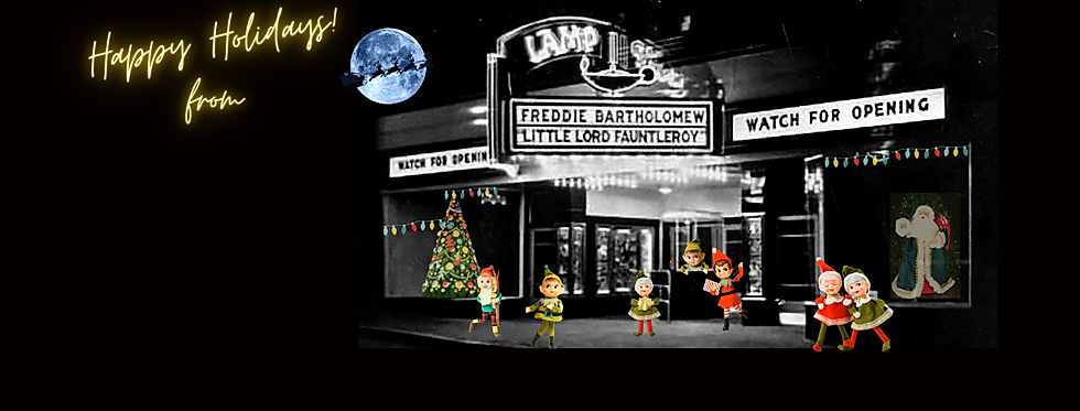 Lamp Happy Holidays wix cover.png