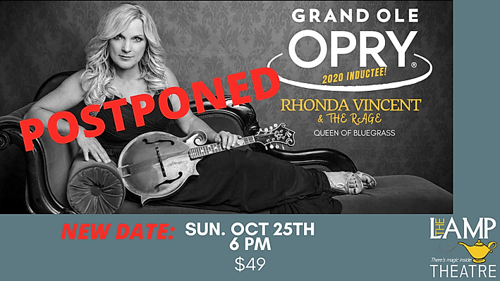 Copy of Copy of rHONDA VINCENT FB EVENT