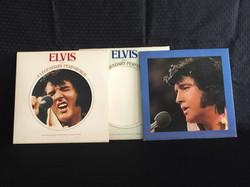 Elvis Vol 1 & 2