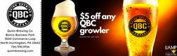 Quinn Brewing Co.