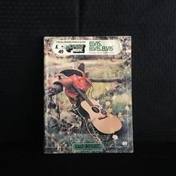Elvis Music Book