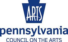 Pennsylvania Council on the Arts logo.jp