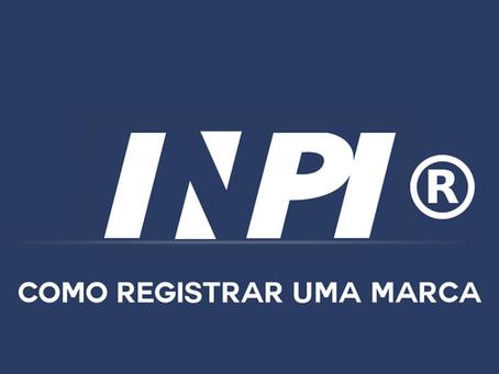 INPI | Registro de Marca