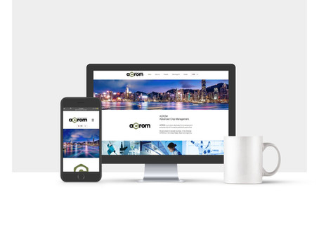 ACROM | Site