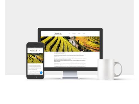 ADGA | Site