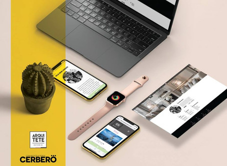 Estúdio Arquitete | Site