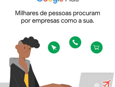 Google Ads | Campanhas, Tráfego e Administração