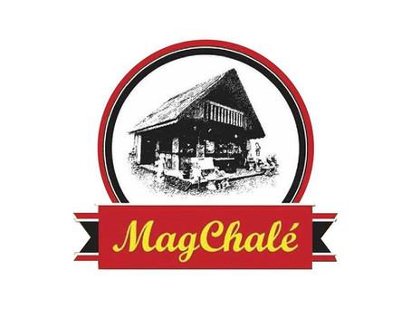 Mag Chalé | Logotipo