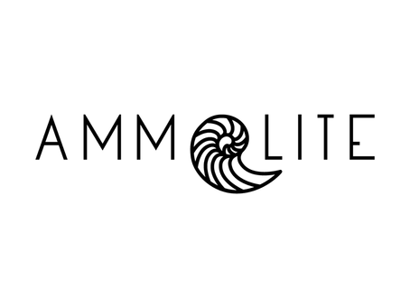 Ammolite | Identidade Visual
