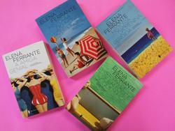 Best-seller e Representatividades em Elena Ferrante