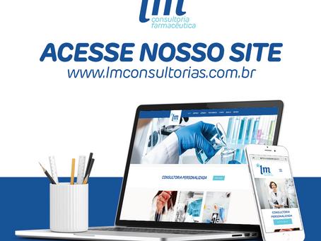 LM Consultoria | Site Institucional
