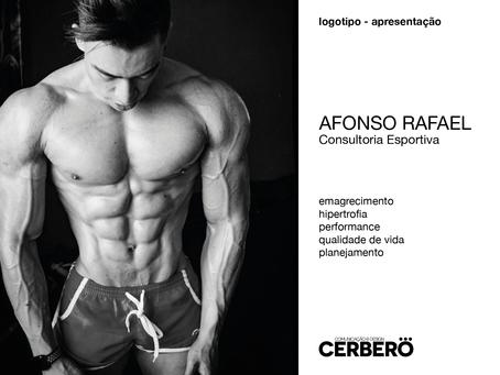Afonso Rafael - Consultoria Esportiva