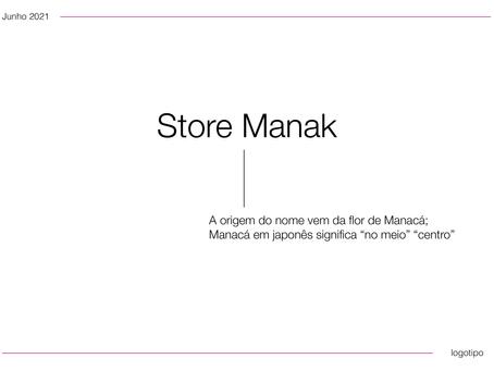 MANAK Store