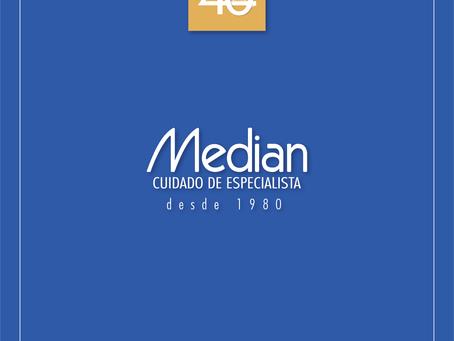 Median | Catálogo de Produtos