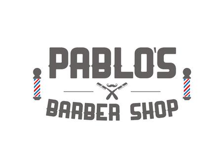 Pablo's Barber Shop