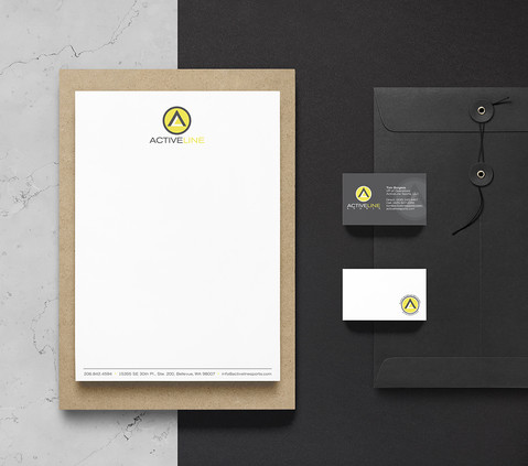 ActiveLine Sports Collateral