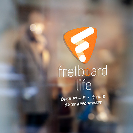 FRETBOARD LIFE