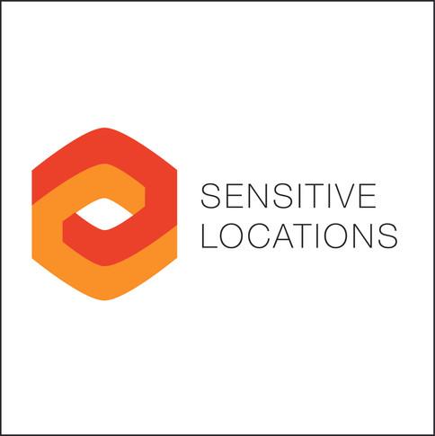 Sensitive Locations