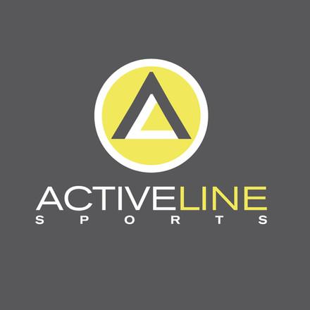 ActiveLine Sports Logo