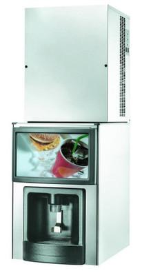 MAQUINA DE GELO ICE DISPENSER 70 X VM350