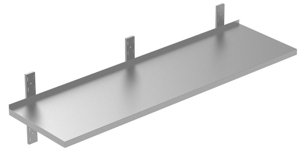 Preparação estática  Prateleira de parede maciça de 1400 mm com suportes 134150 Comparar produtos Características Especificações Documentos Rever Apoio, suporte PLUS - Preparação estática  Prateleira de parede maciça de 1400 mm com suportes 134150 Prateleira de parede maciça com suportes, 1400mm