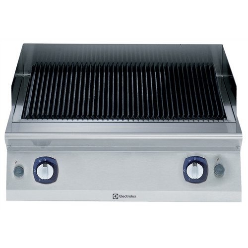 700XP Completa Módulo de Gás De Pedra De Lava Grill Topo 371045
