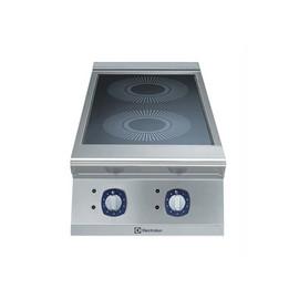 Linha de Cozinha Modular 900XP 2 Indução Elétrica de Zona de Cozimento Top, 230V