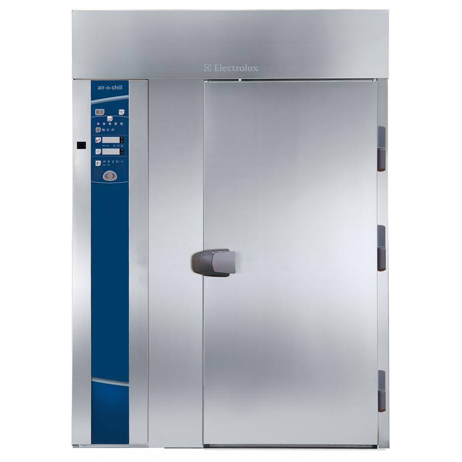 Resfriador rápido / congelador 120 / 120kg, 20xGN2 / 1 -  com USB