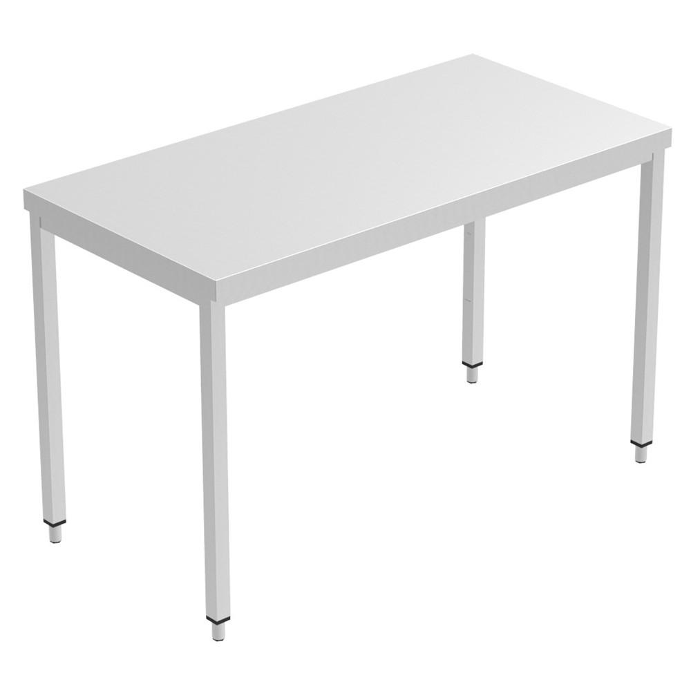 Preparação Estática  1500 mm Work Table 134005 Mesa de trabalho, 1500mm