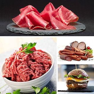 Equpamentos para Carne
