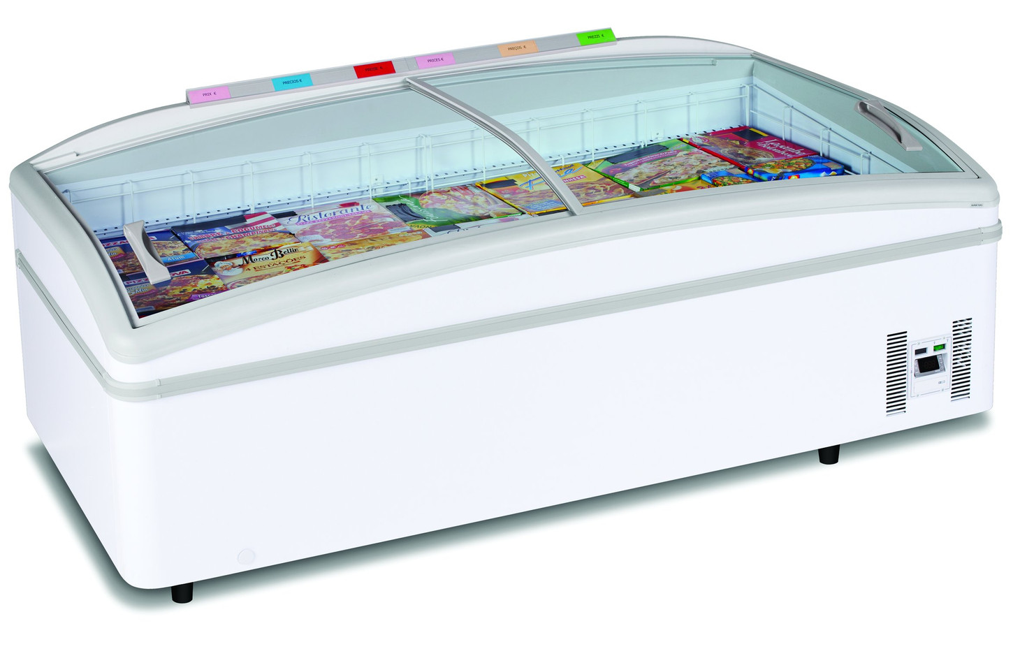 EXPOSITOR CONG.PROF. PANORAMA 2 150 TL