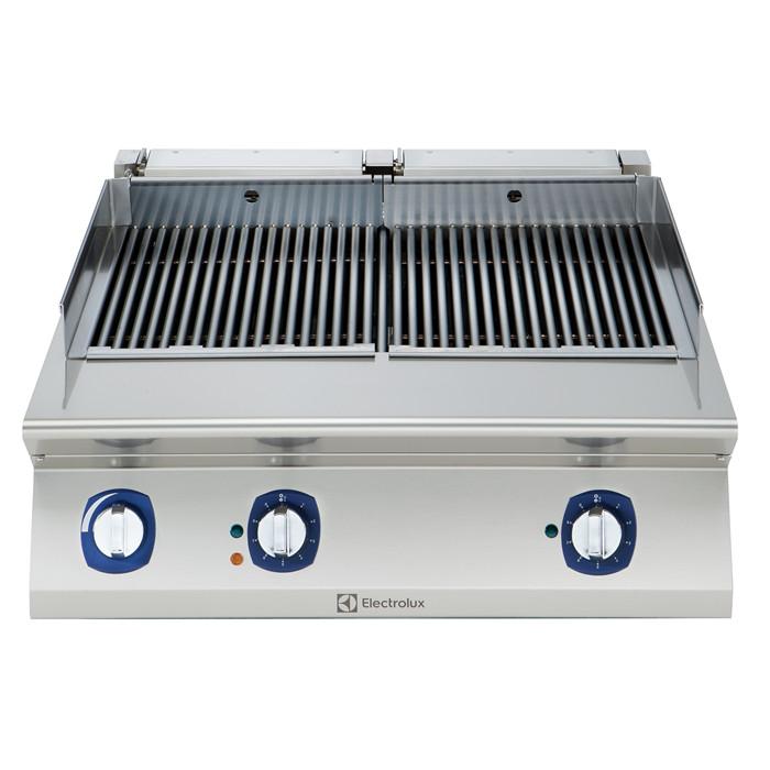 Tampo de grelhador elétrico de módulo completo - HP 371267