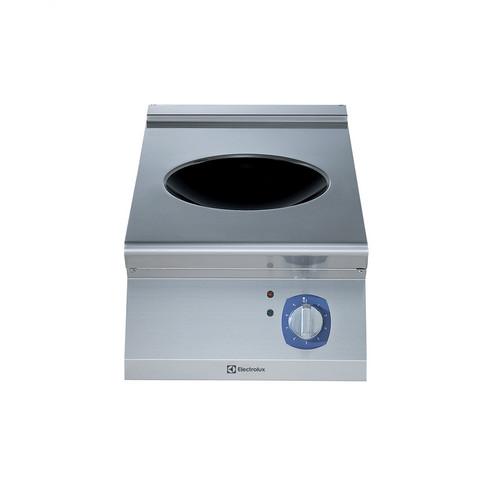 Linha de Cozinha Modular  700XP Wok de Indução Elétrica HP