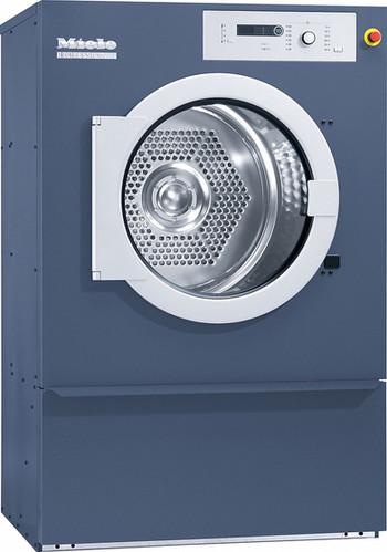 Secador de saída de ar, a eletricidade com temporização, para ligação a um sistema de pagamento.