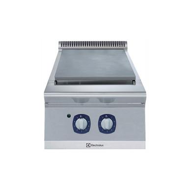 Linha de Cozinha Modular 700XP Fogão Elétrico Topo 400 mm