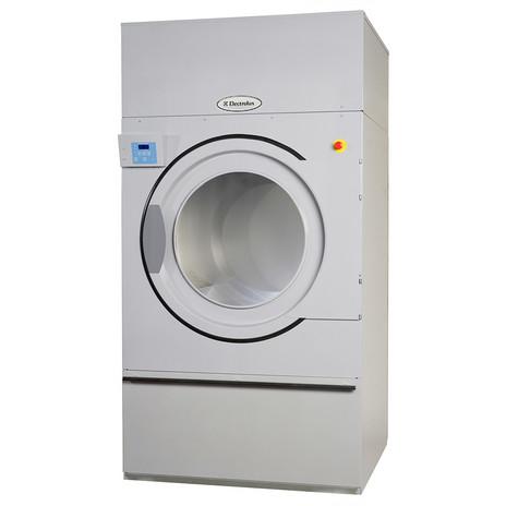 T4900 900l, máquina de secar roupa com microprocessador Selecta