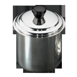 COVETE TUBO 2,5L COM TAMPA P/ MODELOS V410+V420