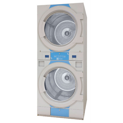 T5425S 2x423l, secador de roupa com microprocessador programável Compass Pro®