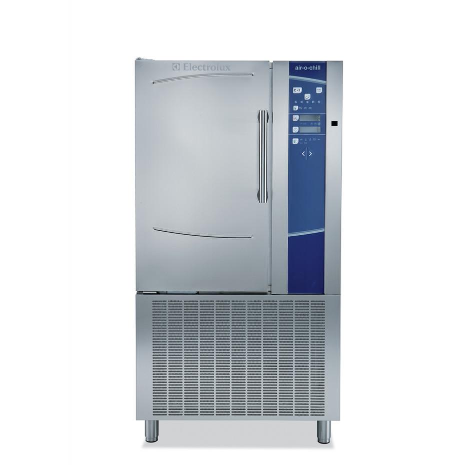 Resfriador rápido / congelador 50 / 50kg, 10xGN1 / 1 ou 600x400mm (passo de 36 níveis 20mm) - USB