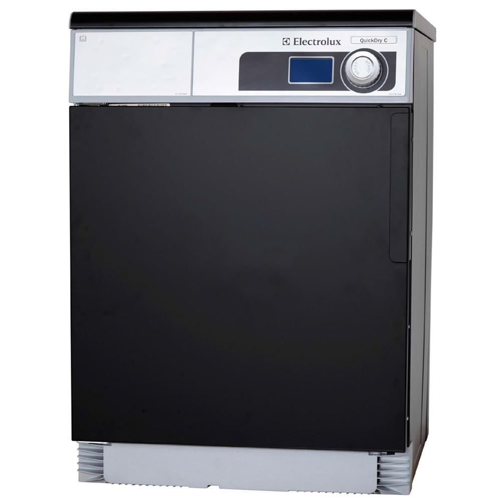 QuickDry QDC 130l, secador de roupa com microprocessador Compass Pro®