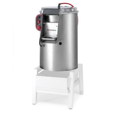 Descascadora de batatas PI-30 30 Kg. /ciclo