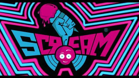 Scream! The Film