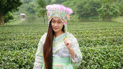 Miss Miao Tracht