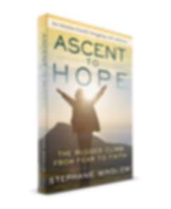 Ascent to Hope Book