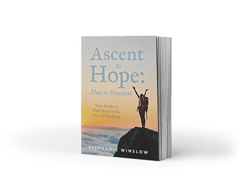 Ascent to Hope: Map to Freedom