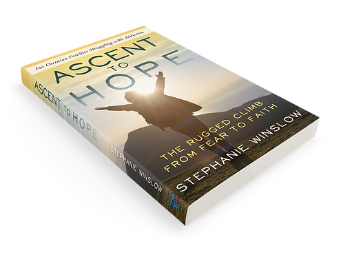 The Ascent to Hope - 20 pack