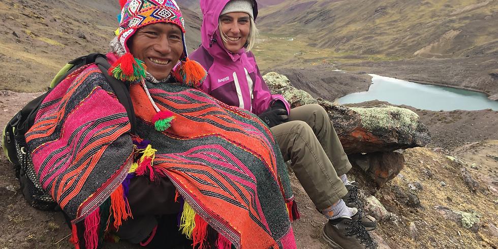 Reis naar Peru-Cuzco