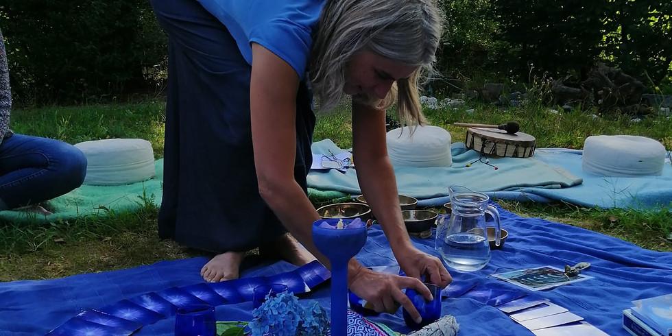 De Witte Tent-jaartraining voor vrouwen- 12 zaterdagen